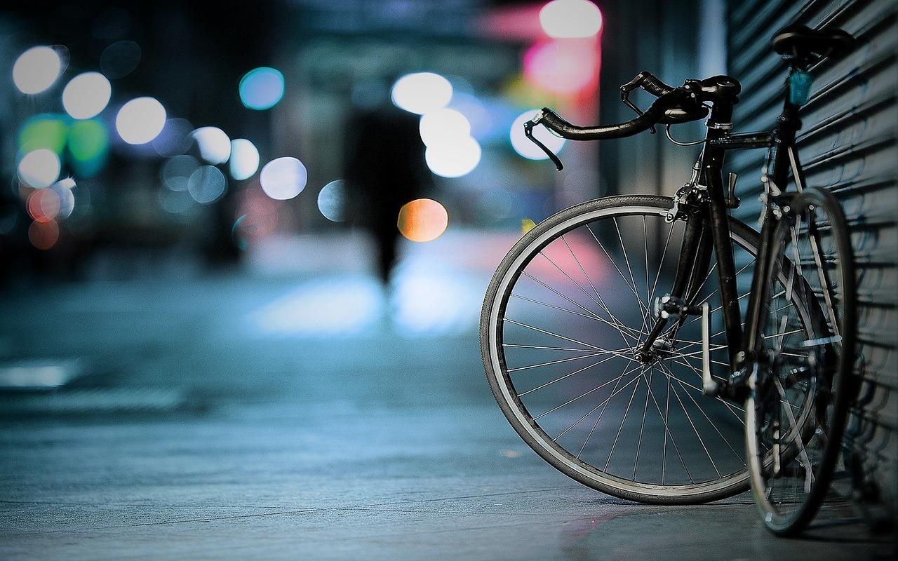himmlisches vélo